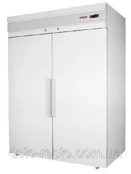Холодильное оборудование Polair: обзор линейки