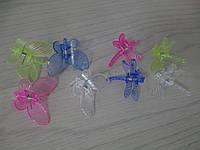 Прищепка-подвязка для растений Бабочка