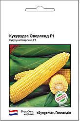 Кукуруза сахарная Оверленд F1 50 г Syngenta