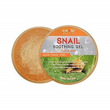 Успокаивающий улиточный гель Eyenlip Snail Soothing Gel