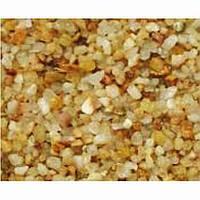 Грунт аквариумный светлый (3-4мм) 5кг. Песок кварцевый Resun XF 20407B. Галька Гравий для аквариума