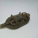 Коропова годівниця Метод Спайдер флет. 30 грам. Method spider flat, фото 2