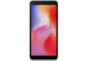 Xiaomi Redmi 6A 2/16 Black Global Version, фото 2