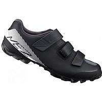 Взуття SHIMANO SH-ME200ML чорний, розмір EU44 (ОРИГИНАЛ)