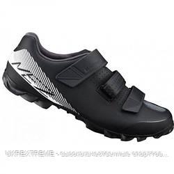 Взуття SHIMANO SH-ME200ML чорний, розмір EU46 (ОРИГИНАЛ)