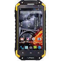 Бронированная защитная пленка для Sigma Mobile X-treme PQ33, фото 1
