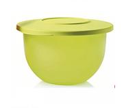 """Чаша """"Очарование"""" 1,3 л салатового цвета, Tupperware"""
