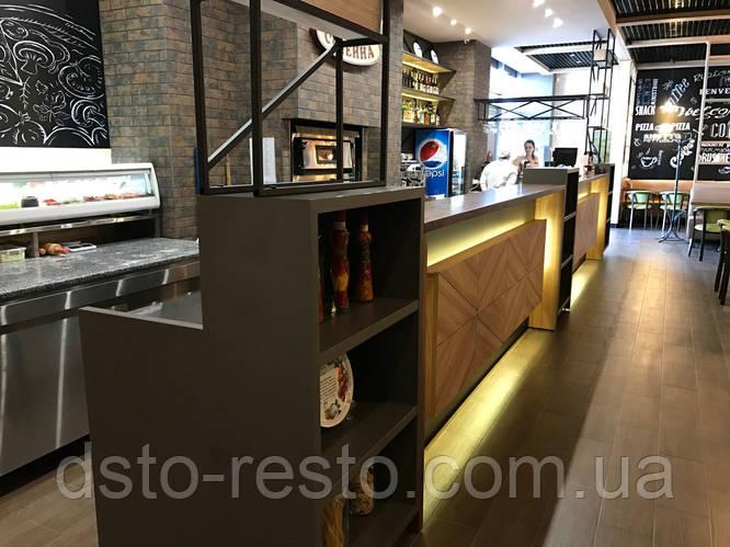 Профессиональное оборудование для баров и кафе в Харькове - правила выбора