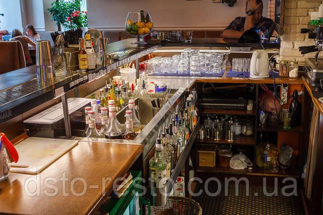 Профессиональное оборудование для баров и кафе-03