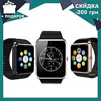 Смарт часы GT08 умные Smart  часы