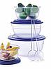 Чаша (6 л) из сервировочной коллекции Tupperware
