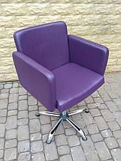 Кресло парикмахерское Валентино, фото 2