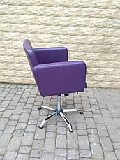 Кресло парикмахерское Валентино, фото 3