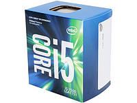 Процессор INTEL Core i5-7500 3.8GHz 6MB box (BX80677I57500)