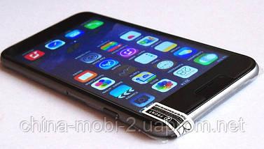 Лучшая копия 1:1 iPhone 6S - Android, Wi-Fi, 8GB, металл, фото 2