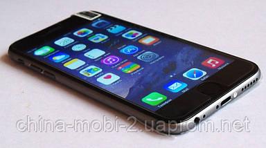 Лучшая копия 1:1 iPhone 6S - Android, Wi-Fi, 8GB, металл, фото 3