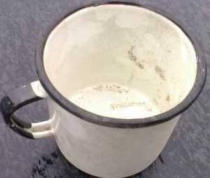 Кружка литровая армйская, фото 2