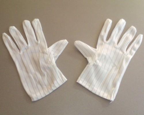 Антистатические перчатки  (ESD)  M (пара) - RadioStore в Днепре