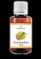 Масло зверобоя (Oleum Hypericum perforatum) - 30 мл