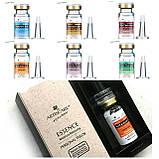 Набор масок для лица 3 шт. Bioaqua Pure Skin Acne - от прыщей и воспалений для проблемной кожи 30g, фото 9