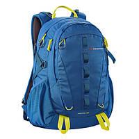 Рюкзак городской Caribee Recon 32 Sirius Blue/Hyper Yellow, фото 1