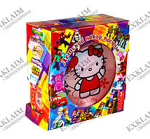Подарочный набор детской посуды Хелоу Кити