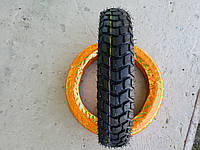 "Резина для мотоцикла 110/90-17 ""SHIH FA"" 6 PR бескам. шип Вьетнам"