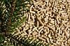 Древесные гранулы. Наполнитель  для  клеток птиц., фото 4