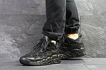 Кроссовки мужские Nike air Uptempo 96,черные, фото 2