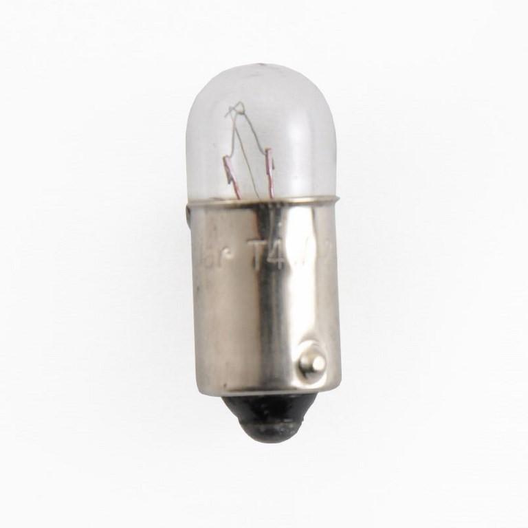 Лампа накаливания Solar 1256 (T4W 12V)