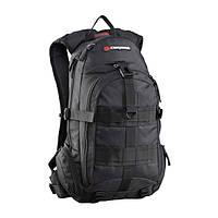 Рюкзак городской Caribee Ridge Runner 20 Black