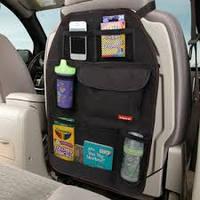 Органайзер на спинку сиденья для автомобиля Back Seat Organizer