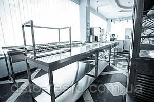 На что обращать внимание при выборе мебели из нержавеющей стали