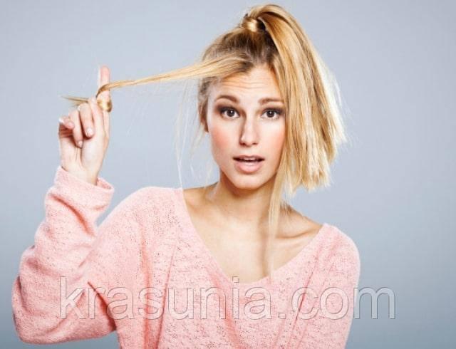 Зачем нужен аммиак в краске для волос?