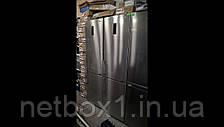 Холодильник LG-GBB 60 NSYFE, фото 2
