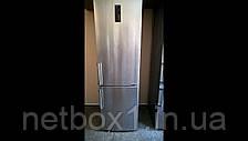 Холодильник LG-GBB 60 NSYFE, фото 3