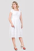 Платье женское на резинке