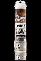 Лак для волос экстра Balea Classic & Style Haarspray (3)