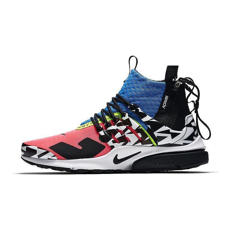 1f62d1df Оригинальные Кроссовки Nike Air Presto Mid Acronym — в Категории ...