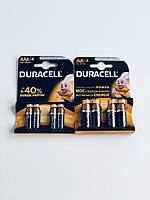 Батарейки Duracell AA, пальчиковые, 1 шт