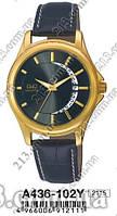 Q&Q A436-102Y Оригинальные часы