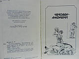 Беляев А. Человек-амфибия (б/у)., фото 5
