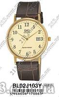 Q&Q BL02-103 Оригинальные часы
