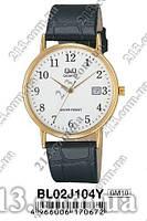Q&Q BL02-104 Оригинальные часы