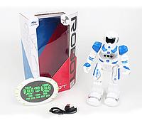 Радиоуправляемая игрушка Робот HX889 (танцует, бегает, общается)