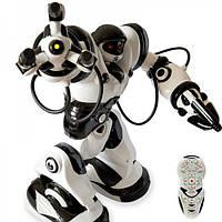 Робот TT313 Roboactor на радиоуправлении