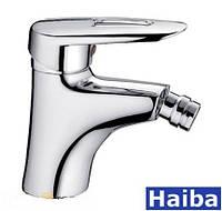 Смеситель для биде Haiba Disk 002, фото 1