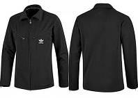 Олимпийка спортивная мужская Adidas Originals 80s Classic Driving TT Tracksuit Top Jacket E16125 адидас