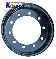 Колесные диски КамАЗ Евро 7.5x20