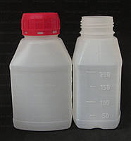 Бутылка 250 мл банка (Цена от 7,50 грн)